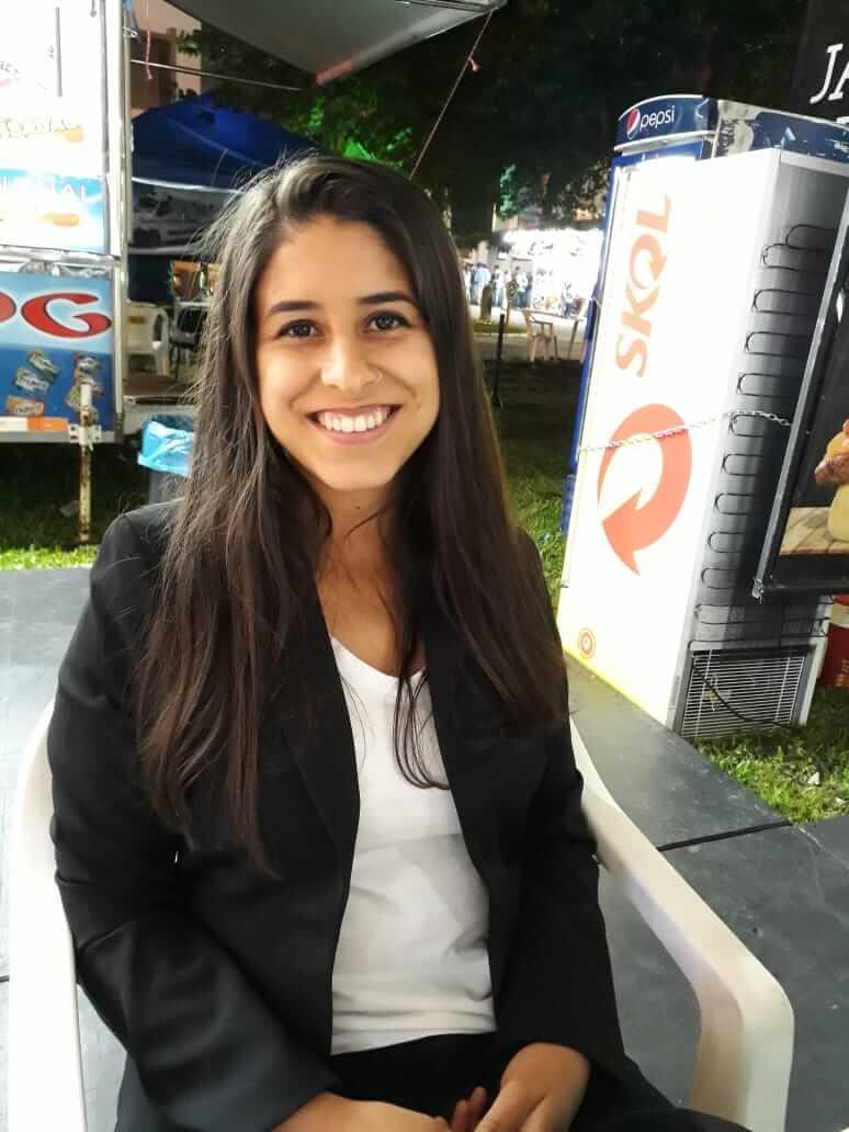 Monique Alves Duarte