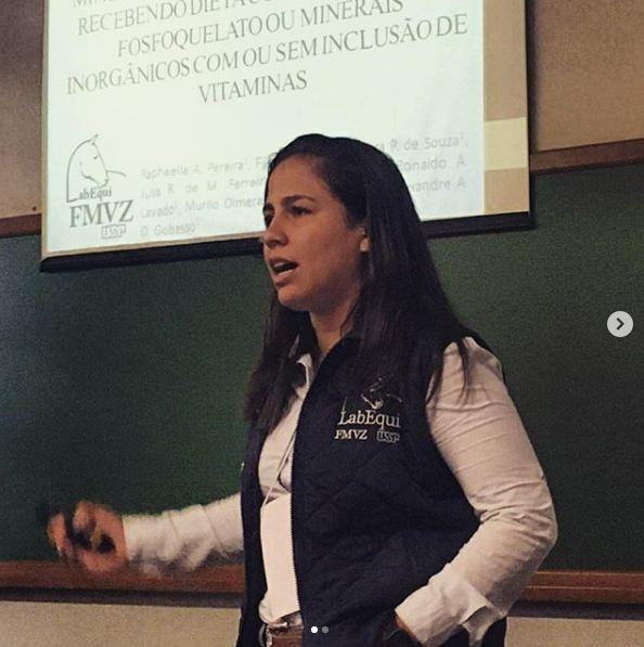 Raphaella Arantes Pereira