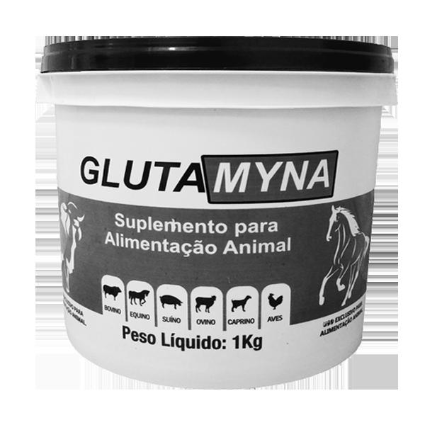 Suplemento Para Alimentação Animal - Glutamyna
