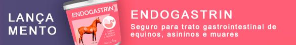 Endogastrin - Lançamento da Univittá Saúde Animal